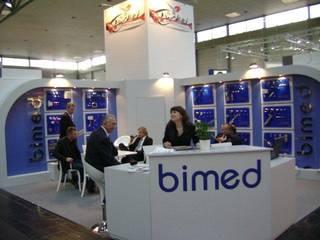 Конференц-центры в . Автор – EDMİMARLIK INTERIOR STUDIO, Модерн