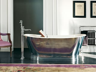 Gentry Home BathroomBathtubs & showers