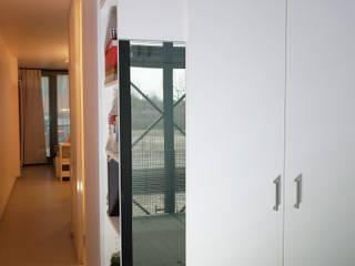 Wohncontainer innen von EBA51