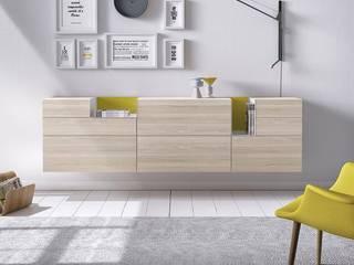Aparador moderno de Muebles Capsir Moderno