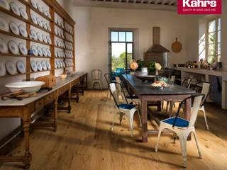 Kährs Parkett Deutschland 餐廳配件與裝飾品