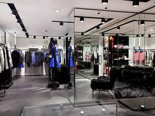 Karl Lagerfeld Store in London von Ansorg GmbH