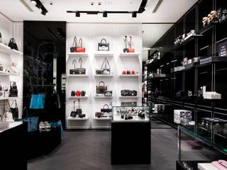 Karl Lagerfeld Store in London:   von Ansorg GmbH