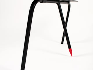 mio. side table:   von Frederic Julian Rätsch - Industrial Design