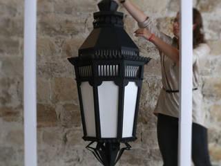 Lantern par Studio Marianne Guély