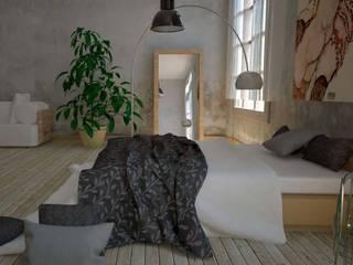 Ibu 3d Bedroom design ideas