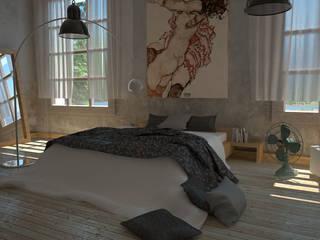 Ibu 3d Bedroom