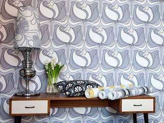 Nancy Wallpaper:   by Gill Nono