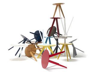 KwiK Designmöbel GmbH Salas/RecibidoresMesas de centro y auxiliares