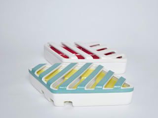 Ceramic  Collection  LINES:  in stile  di Cynthia Viale