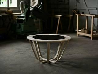BENT par Atelier Christophe Bret / Ebéniste Designer Scandinave