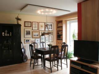 Wohnzimmer Klassische Wohnzimmer von Tischlerei Köchert Klassisch