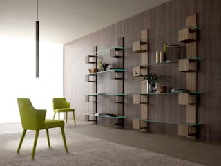 Infinity di Italy Dream Design Moderno