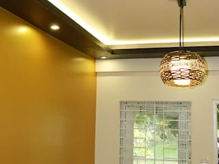 Project Signature Floorspace Classic style dining room