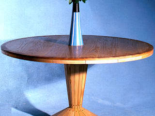 McMillan Table by David Arnold Design