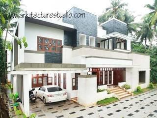 architecture in kerala _Arkitecturestudio:   by Arkitecture studio,Architects,Interior designers,Calicut,Kerala india