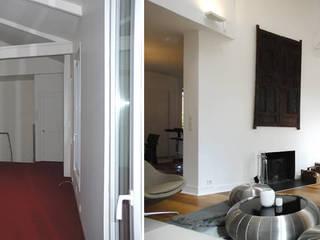 Maison 6 pièces 180m2:  de style  par Créateurs d'interieur