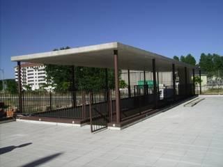 ESTUDIO DE ARQUITECTURA TECNICA