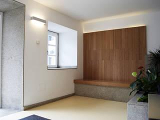 par Intra Arquitectos Moderne