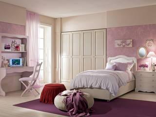 Bedroom by De Baggis Srl