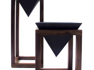 TALLADO EN MEXICO de Eban & Co. Moderno