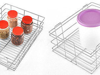 kitchen basket: modern  by RISING STAR STEEL INDUSTRIES,Modern