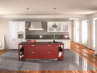 Del Tongo: Progettazione cucine a Tegoleto (AR) Italia | homify