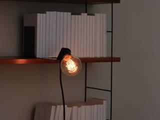 Skipper bookend lamp par toshi Berlin Scandinave