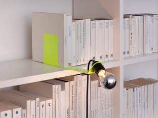 Skipper bookend lamp par toshi Berlin Moderne