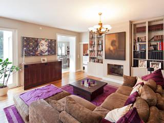 Innenraumaufnahme Wohnung:   von Professionelle Immobilienfotografie