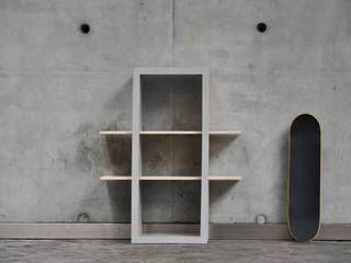 Tris:  in stile  di Luca Bassani  design studio