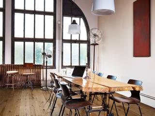 Kährs Parkett Deutschland 餐廳