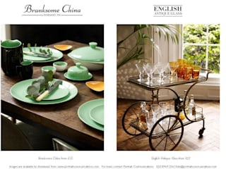 BRANKSOME CHINA by Branksome China