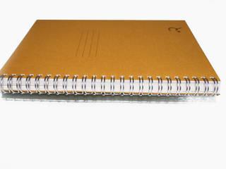 Notepad holder A5:  in stile  di Regenesi