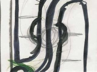 Das Schmetterlingshaus - Entwurf & Planung : modern  von ANIMA ARTIS,Modern