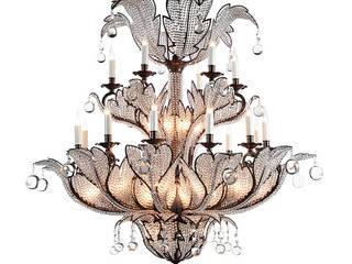 Lustres : 18116:  de style  par bagues-paris
