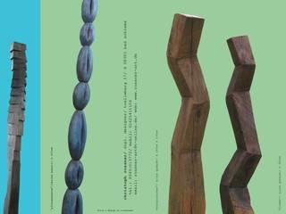 Stelen: modern  von  rossner-Art,Modern
