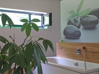 Neubau Privathaus: modern  von ANIMA ARTIS,Modern