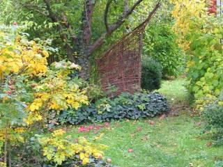 ein glücklicher Garten ... von ANIMA ARTIS