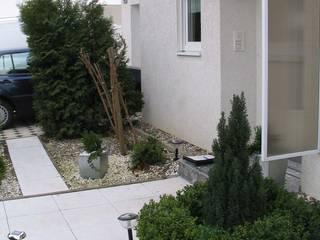 Neugestaltung Garten von ANIMA ARTIS