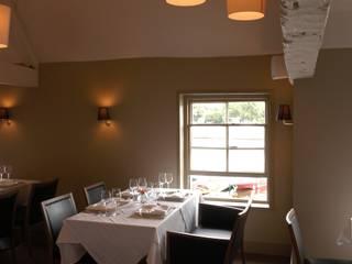 Spice Merchant Restaurant London Gastronomia in stile classico di Tekhne SRL Classico