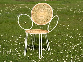 Trifula chair Eugenia Minerva Design Garden Furniture