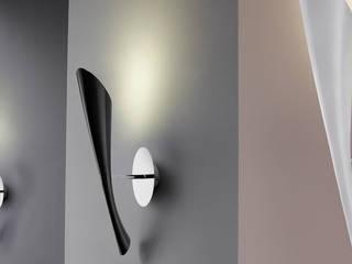 Lámpara POP de Santiago Sevillano Industrial Design Moderno