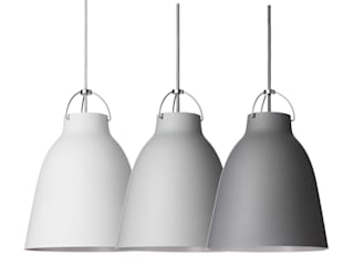 Carrivaggio pendant light by Lightyears:   by Urbansuite