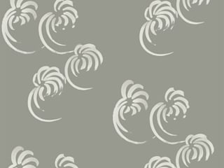 Windblown Collection by Turnbull wallpaper: modern  by The Biggest Blanket Company, Modern