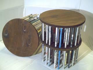 Avanzi Lello Living roomStools & chairs
