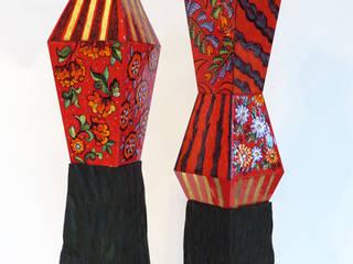 Colonnes:  de style  par LÉA SHAM'S
