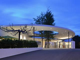 Zoo Zürich Moderne Museen von Architekturfotografie Sabrina Scheja Modern