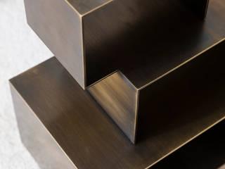 Bedside Tables par STUDIO RAZAVI ARCHITECTURE