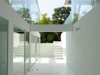 AIRSPACE TOKYO: studio M architects / 有限会社 スタジオ エム 一級建築士事務所が手掛けた家です。